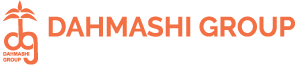 Dahmashi Group Logo
